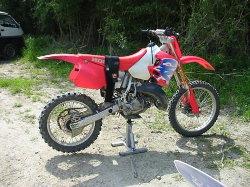 '93-cr125r