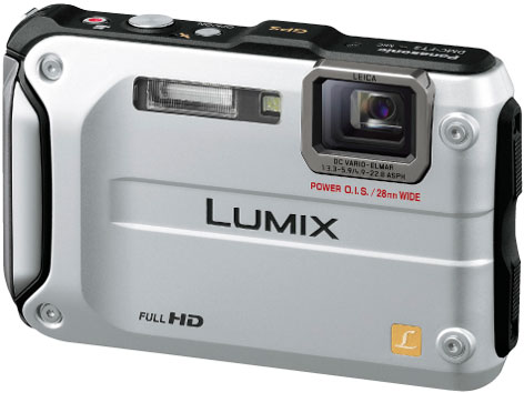 LUMIX DMC-FT3-S