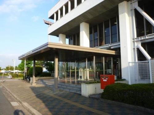 名古屋港フェリーターミナル