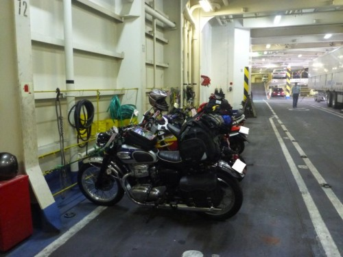 w650 in 太平洋フェリー