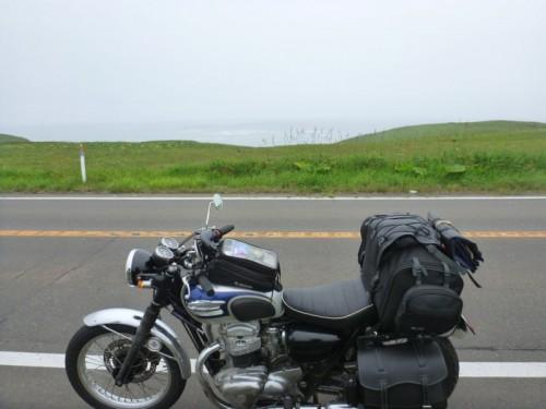 道道123号海側